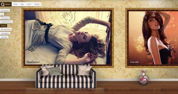 Photoes Theme
