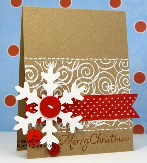 6 Unique Custom Christmas Card Design Ideas - Photoshopgirl.com
