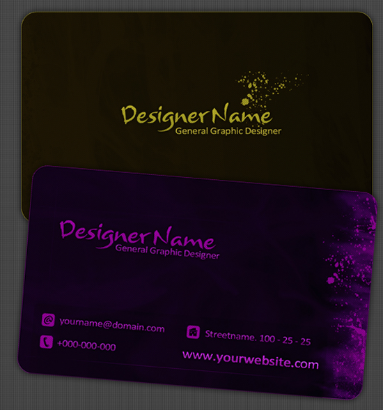 ds-business-card